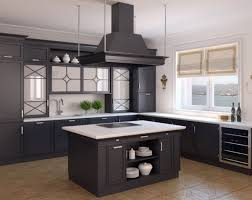 black u0026 white kitchens a timeless contrast for your home see