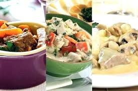 plat cuisiné picard plats cuisines weight watchers picard mulligansthemovie com