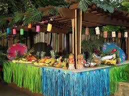 luau decorations hawaiian luau party decorations luau luau party