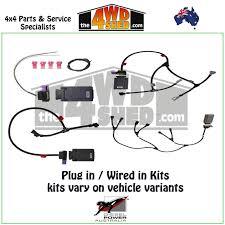 nissan navara towbar wiring diagram cctv software