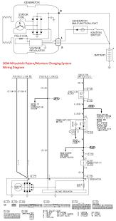 2003 mitsubishi eclipse wiring diagram lefuro com