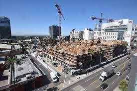 Apartments Downtown La by Los Angeles Construction News Curbed La