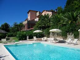 Haus U Ferienwohnung Podere La Pergola Toskana Frau Caroline Wasserfuhr