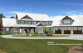 Timber Home Floor Plans Hybrid Timber House Plans Mywoodhome Com