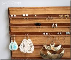 earring holder for studs shop update birch and leather earring holder one momma