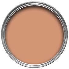 terracotta paint color dulux tuscan terracotta matt emulsion paint 2 5l departments