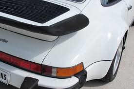 porsche 930 whale tail sold porsche 930 turbo coupe auctions lot 26 shannons