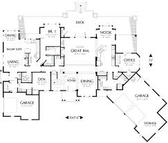 house plans with inlaw apartment fantastic l shaped house plans with attached garage roomhouse