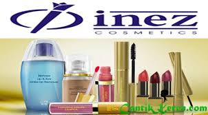 Bedak Ines katalog produk daftar harga make up inez kosmetik terbaru april 2018