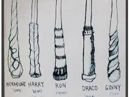 wand designs j k rowling unveils new wand designs for harry potter play cnet
