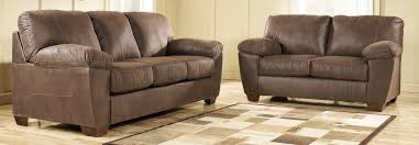 buy ashley furniture 6750538 6750535 set amazon walnut living room