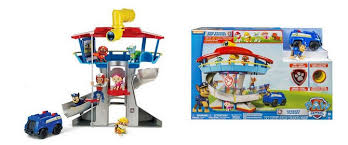 target paw patrol lookout black friday kohls paw patrol lookout playset with 6 pup figures only 33 99