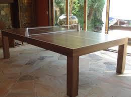 Custom Ping Pong Table Owareinfo - Designer ping pong table