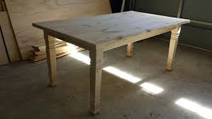 unfinished wood table legs dining room splendid 29 inch wooden table legs kitchen fabulous