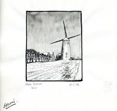 drawings of windmills in bedfordshire images u0026amp documents