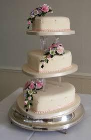 heart wedding cake heart shaped wedding cake atdisability