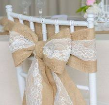 wedding chair sash wedding chair sashes ebay