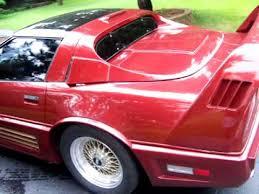 1987 greenwood corvette 1987 custom corvette for sale