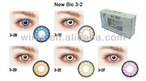 bio wholesale colored contacts cheap eye color contact buy