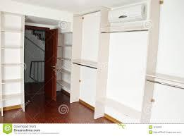 empty dressing room stock image image 18183921