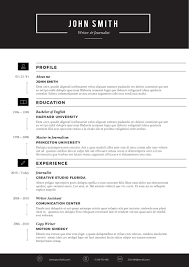 Creative Resume Templates Word Resume Template Free Creative Templates Microsoft Word Ms