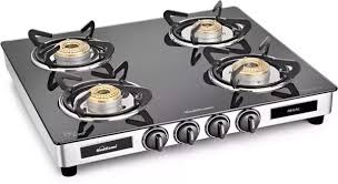 Best Glass Cooktop Which Is The Best Gas Stove Brand In India