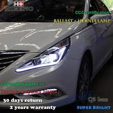 2011 hyundai sonata headlights sonata led promotion shop for promotional sonata led on aliexpress com