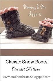 womens slipper boots size 12 39 best crochet dreamz patterns images on knit crochet