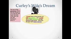 Curley S Quotes Omam Curley S S Dream Youtube