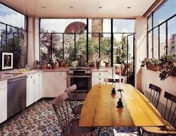 kitchen cabinets new york city penthouse kitchen