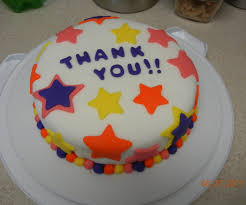 Cake Decorating Jobs Near Me Basic Fondant Cake 5 Steps With Pictures