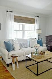 little changes make a big impact in a small living room makeover