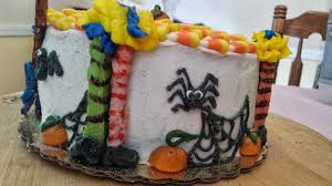 halloween theme cakes doubly blessed bakery morsels