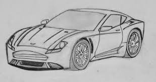 supercar drawing gta cars concepts and designs page 13 vehicles gtaforums