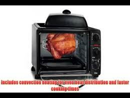Toaster Convection Oven Ratings Toaster Ovens Best Rated Maximatic Ero 2008sc Elite Platinum 6