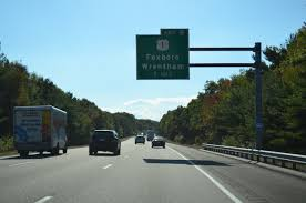 massachusetts aaroads interstate 95 south norwood to r i