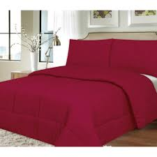 Nautica Down Alternative Comforter Down Comforter Reversible Microfiber Walmart Com