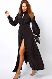 great idea of choosing a plus size black dresses 24 dressi