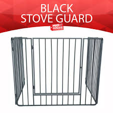 extend fire guard screen child safety baby nursery universal stove