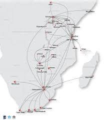 bid air bid air cargo 盪 route map