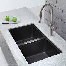 Kitchen  Undermount Bar Sinks Undermount Sink Installation Home - Home depot kitchen sink