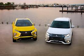 2017 mitsubishi outlander sport png all electric outlander sport among three electrified suvs