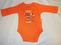 new carters baby gobble til wobble thanksgiving bodysuit sizes 3