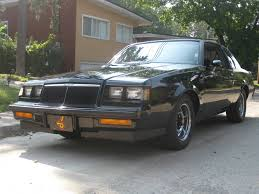 Grand National Engine Specs Buick Grand National Archives The Truth About Cars