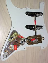 the anatomy of the stratocaster 5 way switch part ii