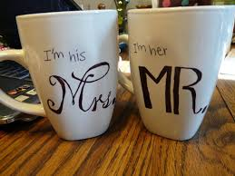 his mugs 25 best his n hers images on sharpies sharpie mugs
