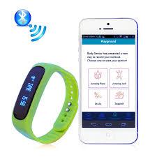 amazon com dr 929 fitness tracker wristband 3 bands set