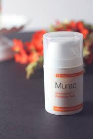 Murad Resurgence Skin Care Murad A Fall Skincare Edit Justina U0027s Gems