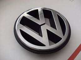 original volkswagen logo used volkswagen emblems for sale