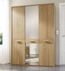 Schlafzimmerschrank Variabel Kleiderschränke Mit Spiegel Für Das Schlafzimmer Betten De
